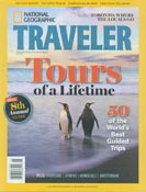 National Geographic Traveler May 2013